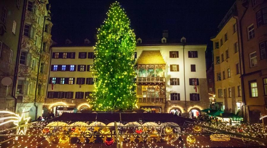Mercatini di Natale Innsbruck - Austria