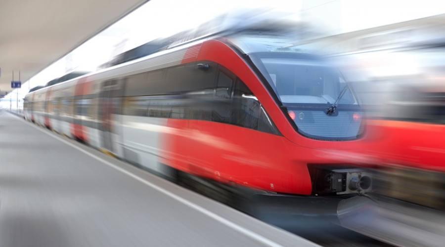 Treno Austria