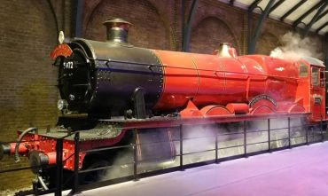 Harry Potter Studios e tour dell'Inghilterra