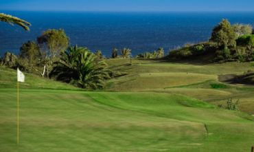 Green Fee illimitati Jandia Golf Fuerteventura