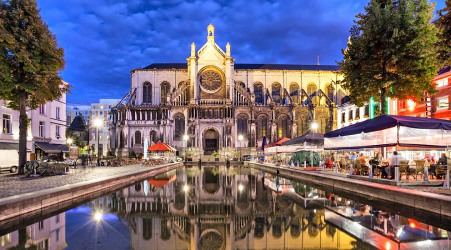 Cattedrale di Santa Caterina