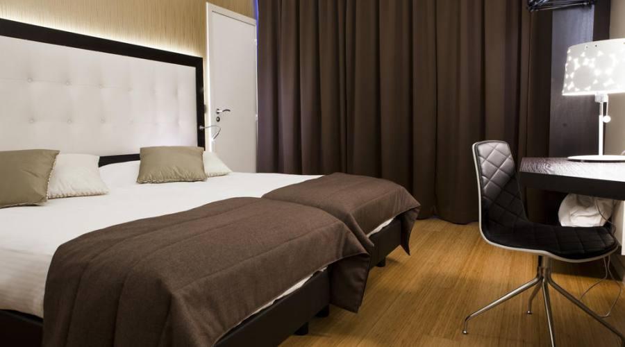 Hotel Sanit Nicolas