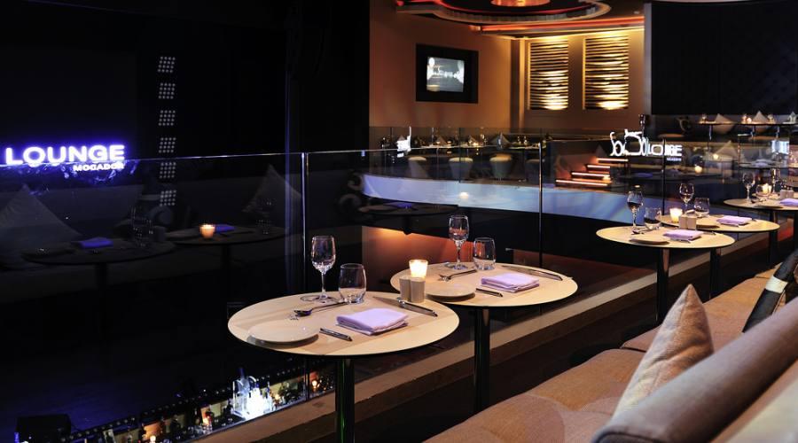 Lounge Mogador