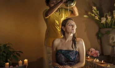 Coccole e relax con yoga e massaggi ayurvedici in uno storico Resort