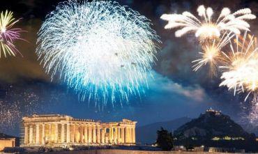Fantastico capodanno 2020 in una delle più belle capitali europee