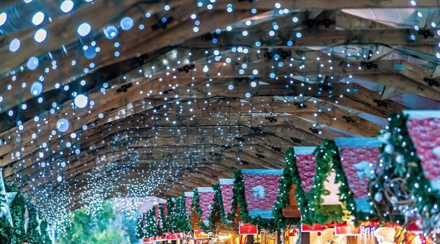 Mercatini di Natale Montreux - Montreux Natale copyright