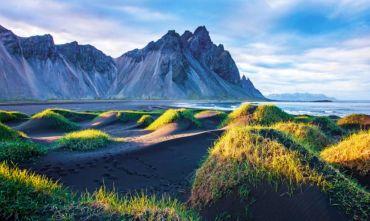 Paesaggi Islandesi in E-Bike tra fuoco e ghiaccio