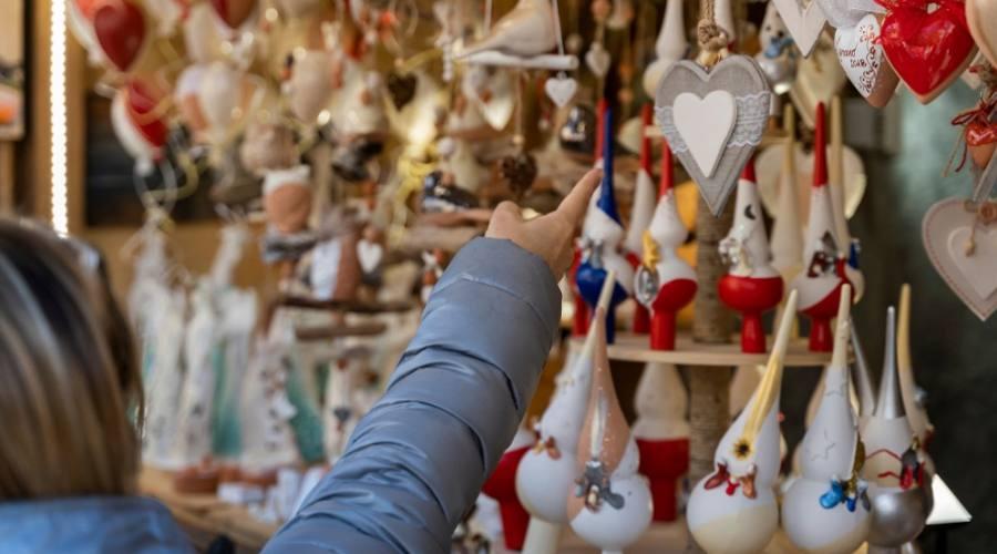 Mercatini di Natale Bolzano e Merano