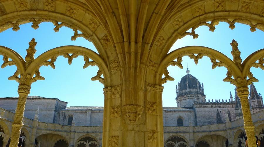 Lisbona, Mosteiro dos Jerónimos