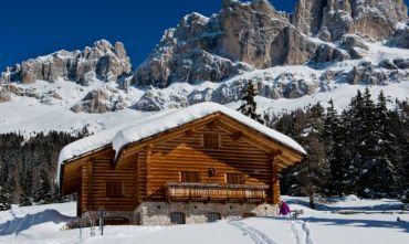 Settimana bianca Dolomiti di Brenta: Madonna di Campiglio e l'Adamello