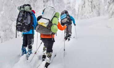 Settimana Bianca: i cinque skitour più amati delle Dolomiti