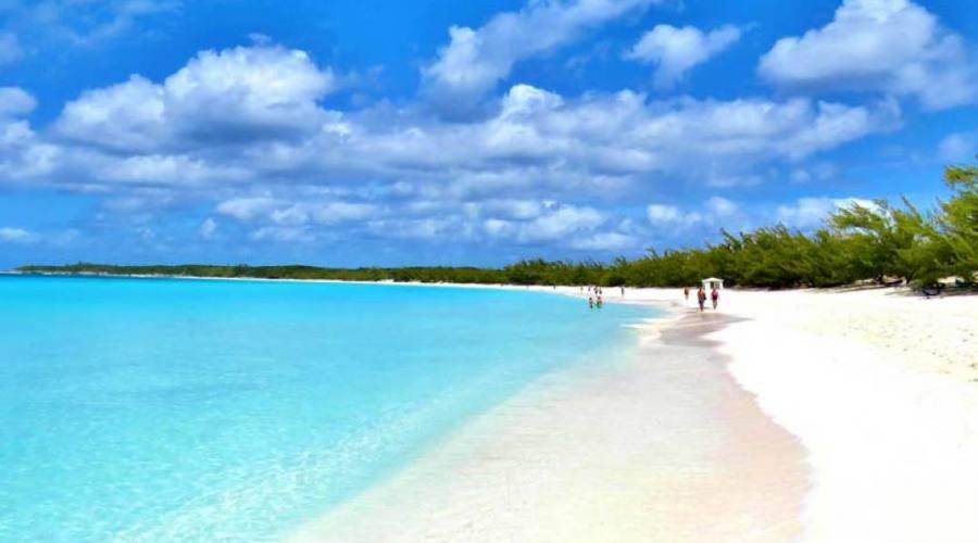 Spiaggia Bahamas
