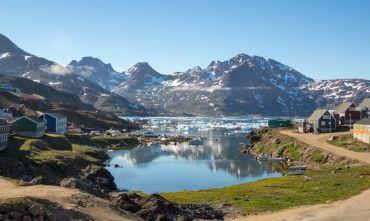 Spedizione in Groenlandia