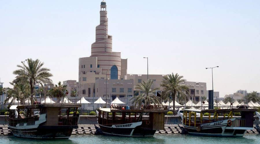 Panorama Doha