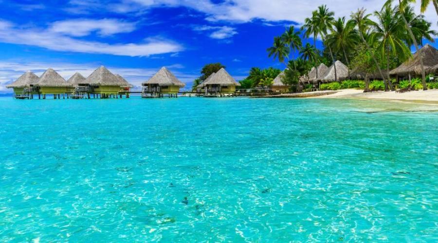 Laguna Bora Bora