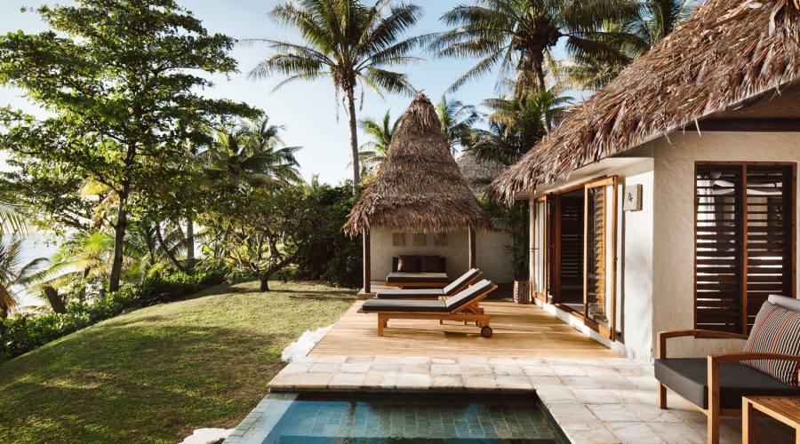 The Westin Fiji