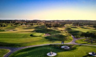 Anantara Vilamoura Algarve Golf Resort 5 stelle