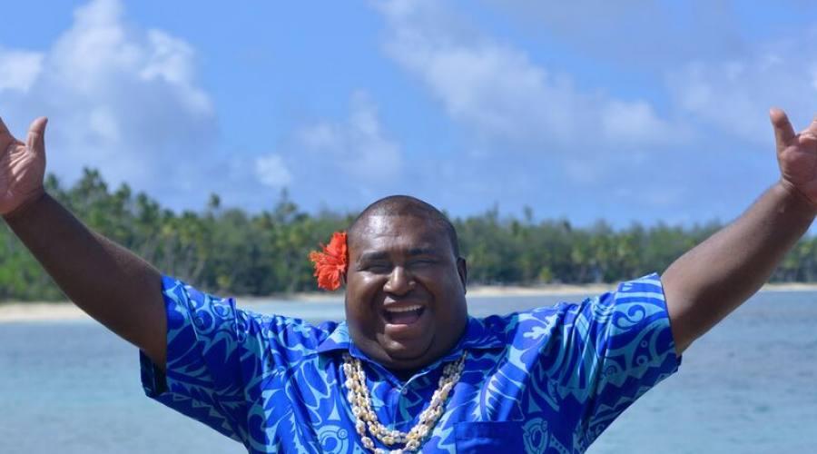 accoglienza fijiana