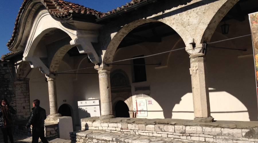 Museo Onufri Berat