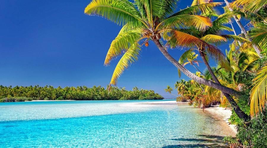 Isola di Aitutaki