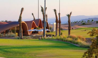 Hyatt Regency Golf & Spa Resort 5 stelle