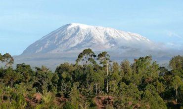 Trekking con guida sul Kilimangiaro