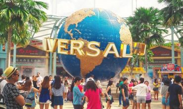 Azione e divertimento ad Universal Island of Adventure