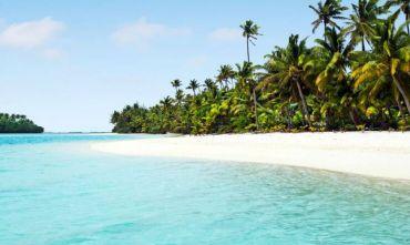 Vacanze nelle Isole del Pacifico