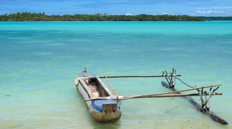 imbarcazione tipica
