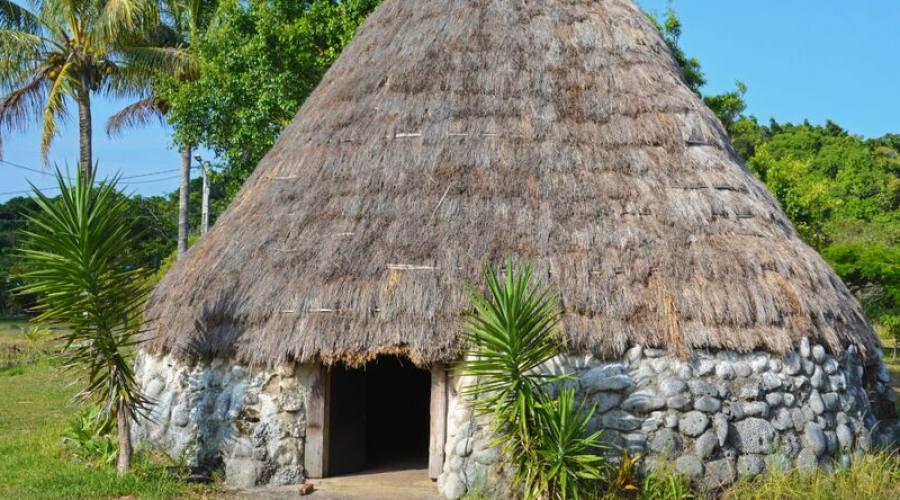 abitazione tradizionale