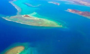 Self drive Grande Terre e Isola dei Pini