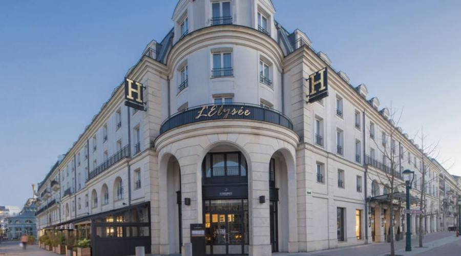 Hotel Elisee Val d'Europe 3 stelle