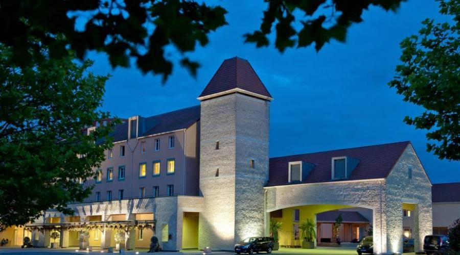 Algoquin's Explorers Hotel 3 stelle
