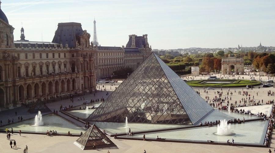 Il Louvre