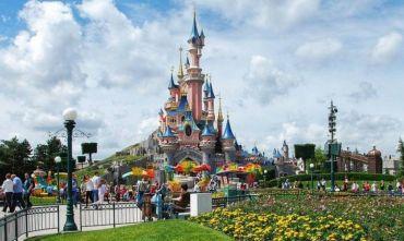 Divertimento e bellezza tra Disneyland e la città più romantica del mondo