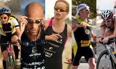 Vieni a Scoprire uno dei Triathlon piu' Spettacolari d'Europa!