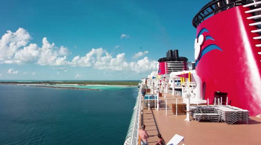 Sbarca sulle isole caraibiche