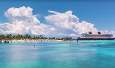 Mini crociera ai Caraibi a bordo di Disney Magic