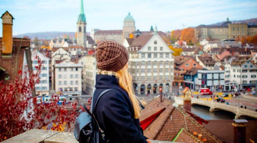 Visita di Zurigo