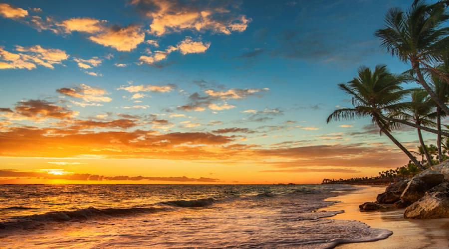 Alba a Punta Cana