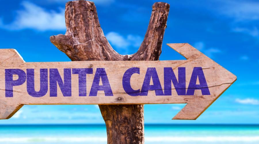 Punta Cana indicazione