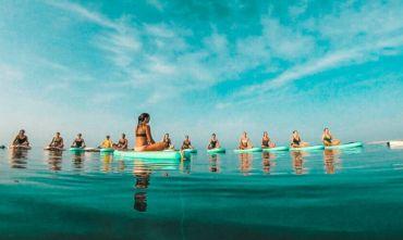 Vacanza per Single al Floripa Yoga & Kitesurf House