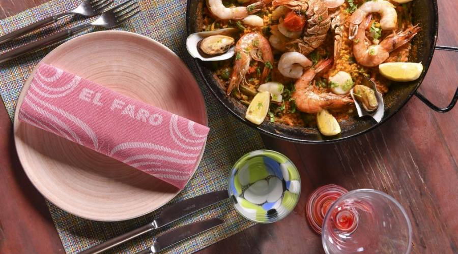 Ristirante El Faro