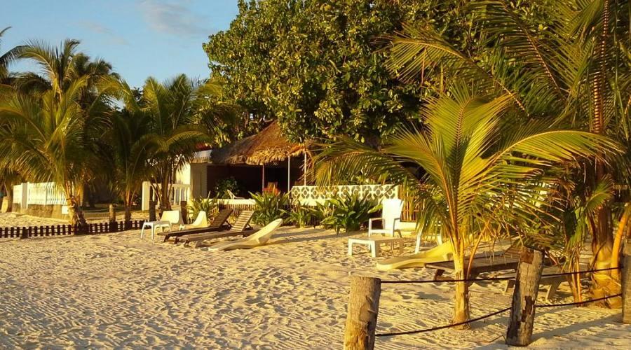 Spiaggia Village Temanuata