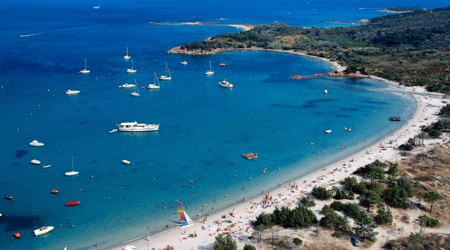 spiaggia di St.Cyprien