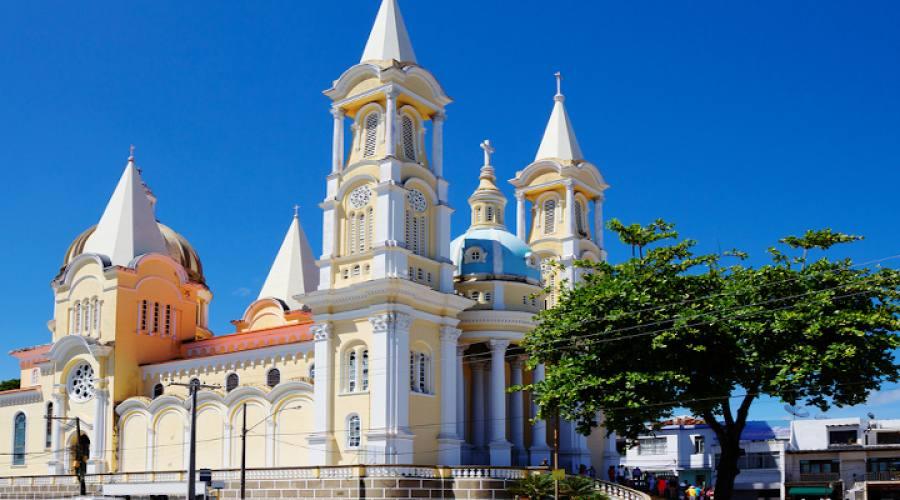 Ilheus Cattedrale