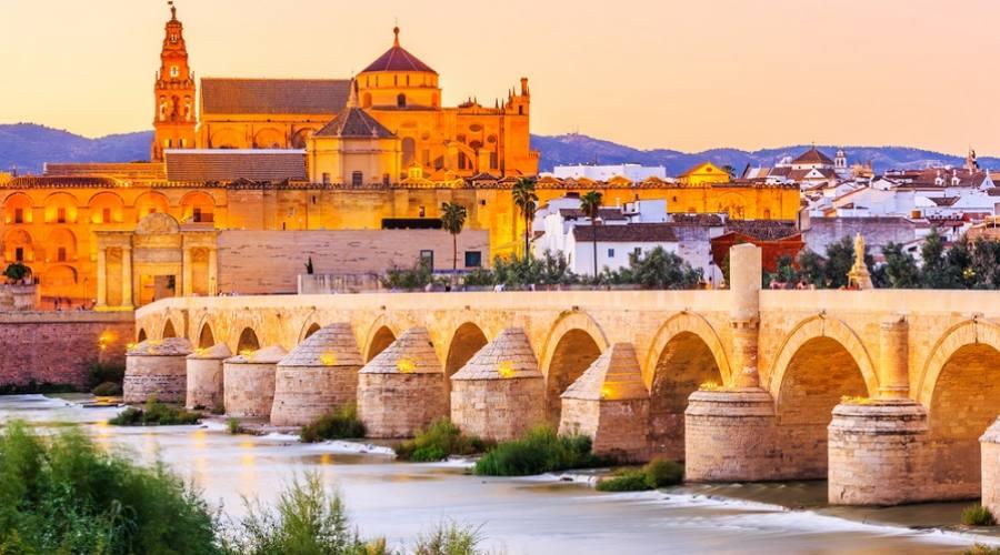 Cordoba, Spagna, Andalusia