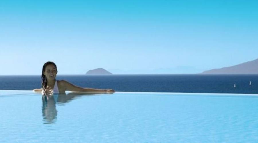 piscina a panoramica