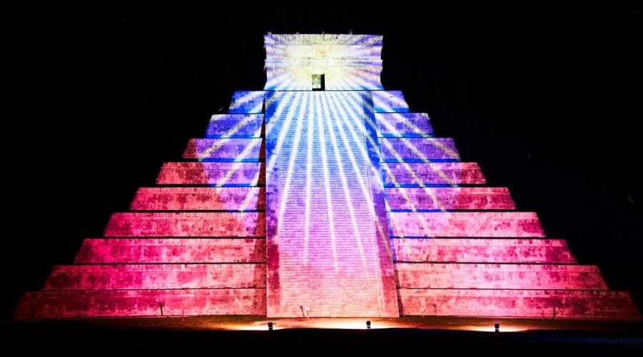 Piramide di Kukulcan