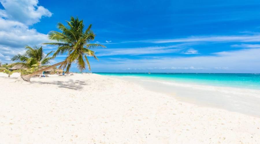 dal 5° al 10° giorno: Mare in Riviera Maya